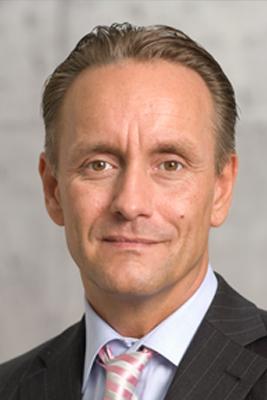 Geschäftsführer von Unicorn Real Estate Düsseldorf Norbert Traut